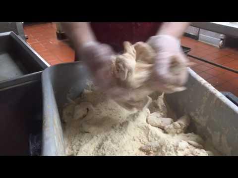 Michigan's Best Fried Chicken: Slaphappy
