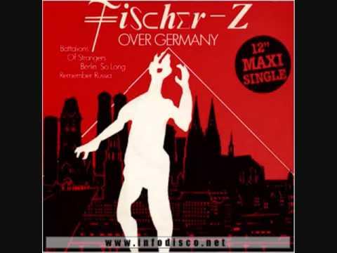 FISCHER-Z-So Long