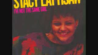 Download Stacy Lattisaw ~ Now We're Starting Over Again MP3 song and Music Video