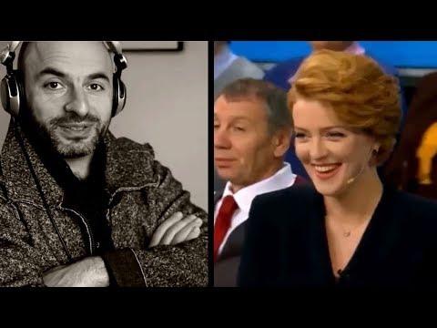 Распродажа журналистов на НТВ. Про Армению на российских ТВ...