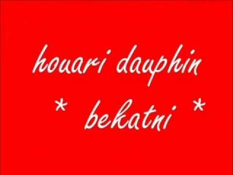 Houari Dauphin  bekatni