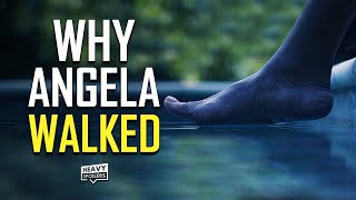 WATCHMEN: Why Angela Walked On Water And Became The New Doctor Manhattan | ENDING EXPLAINED