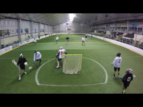 week 6 season 2 dallas box lacrosse league saves goals
