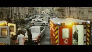 Трейлер фильма «13-й район: Ультиматум»