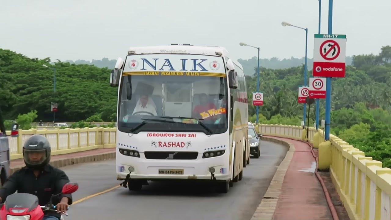 National Tours And Travels Mumbai