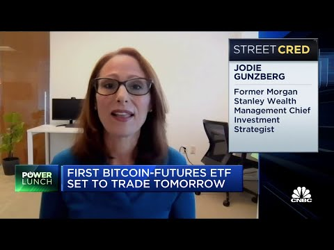 ProShares Bitcoin Futures ETF 'fatally Flawed': Coindesk Managing Director