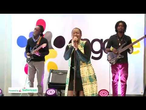 Susan Owiyo - Kisumu 100 (Cover by Serro)