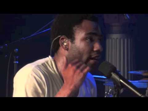 "Vid #37: Childish Gambino - ""Rolling in the Deep"""
