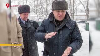 Как менялось правительство при Васильеве