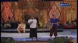 Opera Van Java 580 Roadshow Lampung
