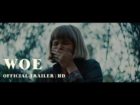 Woe trailer
