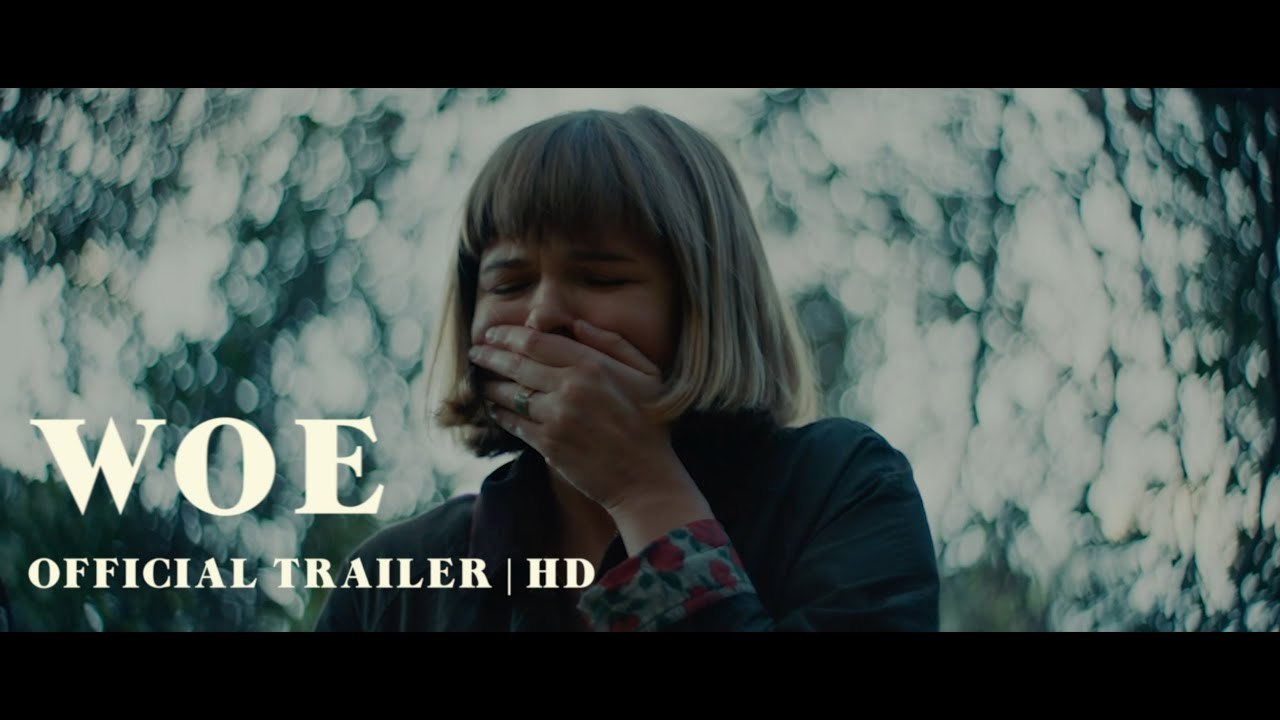 Movie of the Day: Woe (2021) by Matthew Goodhue