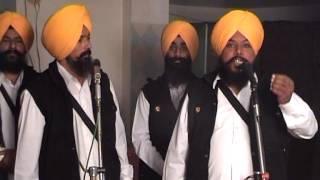 Nanki Da Veer Aagya - Kaweshari Jatha Rai Singh Lakha
