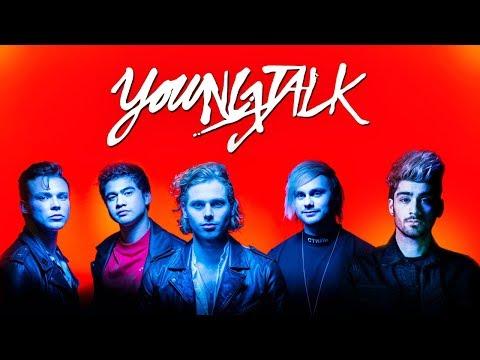 "5 Seconds Of Summer Vs ZAYN - ""YoungTalk"" Mashup"