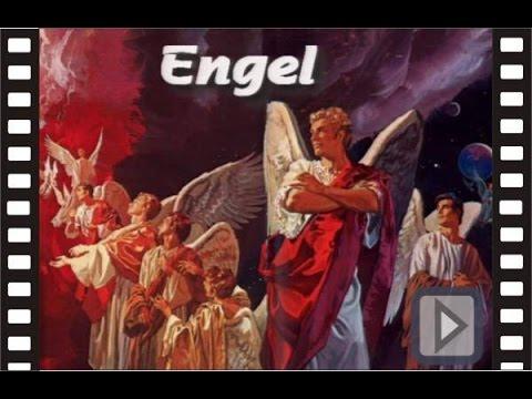 Engelseminar: Gute Engel - Böse Engel - Schutzengel (Olaf Schröer)
