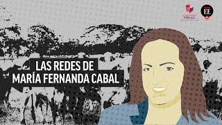 María Fernanda Cabal, entre amigos y tierras - El Espectador