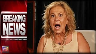 BREAKING VIDEO: Roseanne Barr screams about Valerie Jarrett in STRANGE video going Viral Right Now