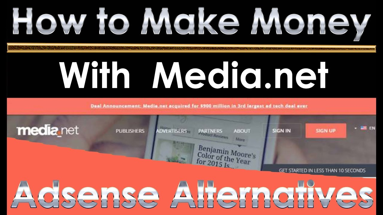 Image result for Media.net Ads