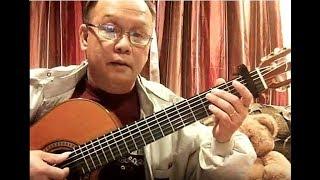 Hương (Nhật Ngân) - Guitar Cover by Hoàng Bảo Tuấn