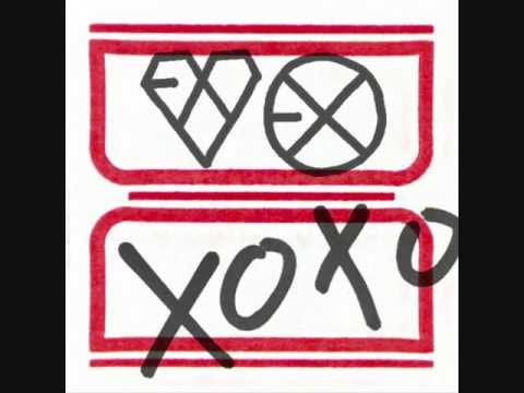 EXO - Let out the Beast (Split Headset)
