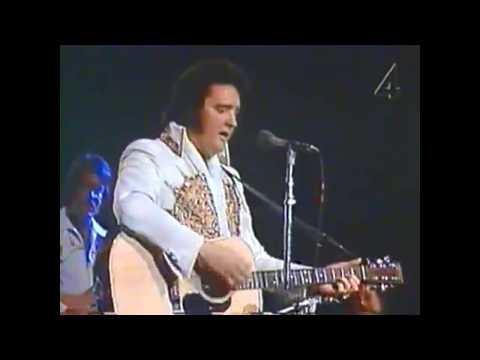 Elvis Final Concert: 40 Years Ago Today