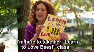 Let's Learn English Level 2 Lesson 12: Run! Bees!