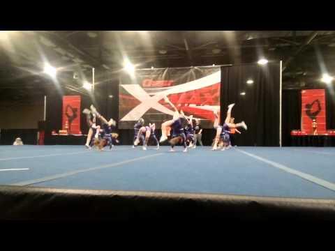 Delta Force Columbus Cheer Max2015