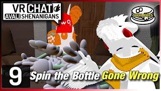 VRChat RP Shenanigans Ep.9  Spin the Bottle Gone Wrong
