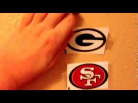2013 NFL Playoff Predictions Luke