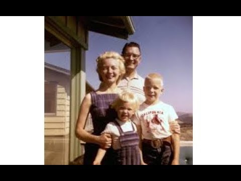 Should You Raise a 1950's Nuclear Family