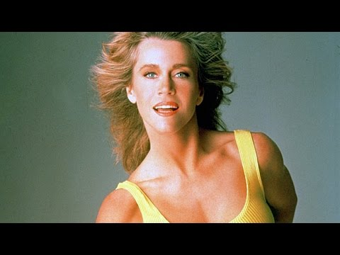 The Stunning Transformation Of Jane Fonda