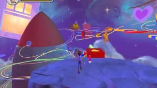 Прохождение История игрушек 3: Большой побег - Часть 5 - Дом Бонни (Выход ведьмы)(Это 3-й раз,когда мы в этой игре так сказать