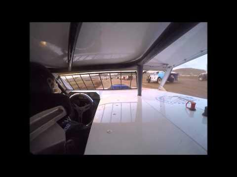 Hibbing Raceway Feature 7/25/15 Part 1
