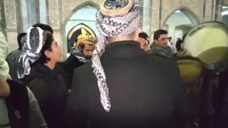 Hadra Zikr Baghdad Shareef Ghous-E-Paak Urs 2016