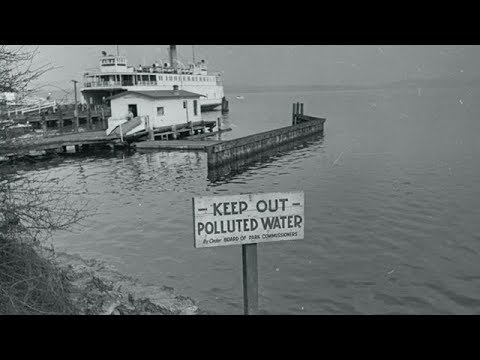 CityStream: Seattle's Trashy History