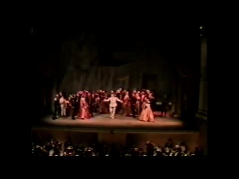 Rigoletto, Live 1987 (이재환-Toti dal Monte국제콩쿨우승-, Bello, Ruffini)