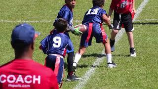 i9 Sports 352: Football Player Highlights (4/21/18)