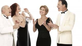 Manhattan Transfer - Sing Joy Spring - Vocalese