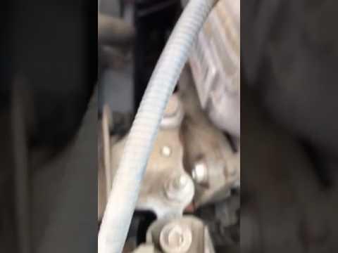2010 Prius AC Compressor Noise