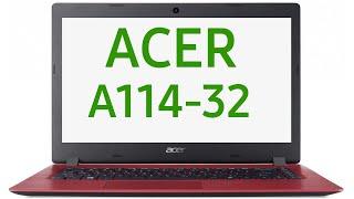 ноутбук Acer Aspire 1 A114-32