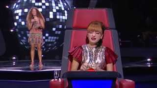 "Laura Vargas - ""I will survive""