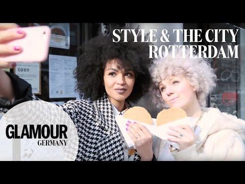 GLAMOUR Style & the City I Rotterdam mit Bloggerin Marlen Stahlhuth von Paperboats I Folge #1