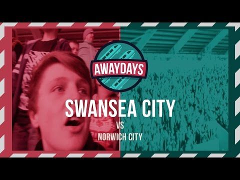 AwayDays: Swansea City AFC