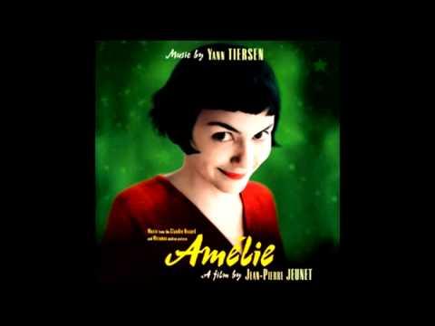 La Valse d' Amelie - Theme Amelie [HD]