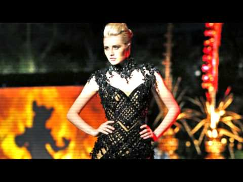 ANTM Music - Cycle 20 - First Final Runway Song