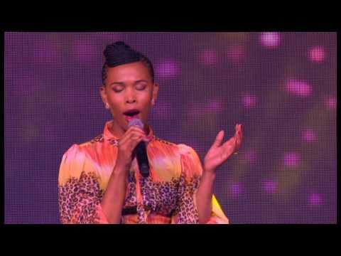 Xolani Sithole - Faithful God (feat. Lungile Mavuso) (Live From Calvary) (OFFICIAL VIDEO)