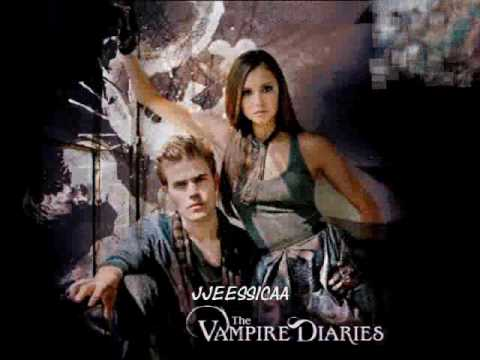The Vampire Diaries -When You're Ready (Kate Earl)