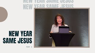 New Year Same Jesus | Part 4 (HD Church)