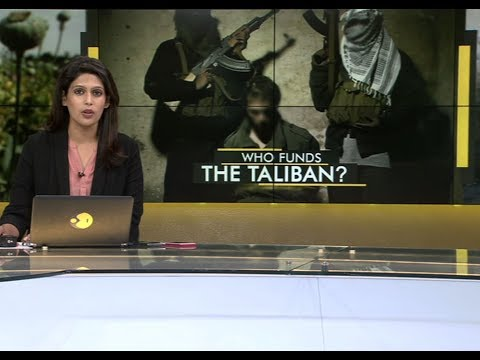 WION Gravitas Segment 2: Who is funding Taliban?