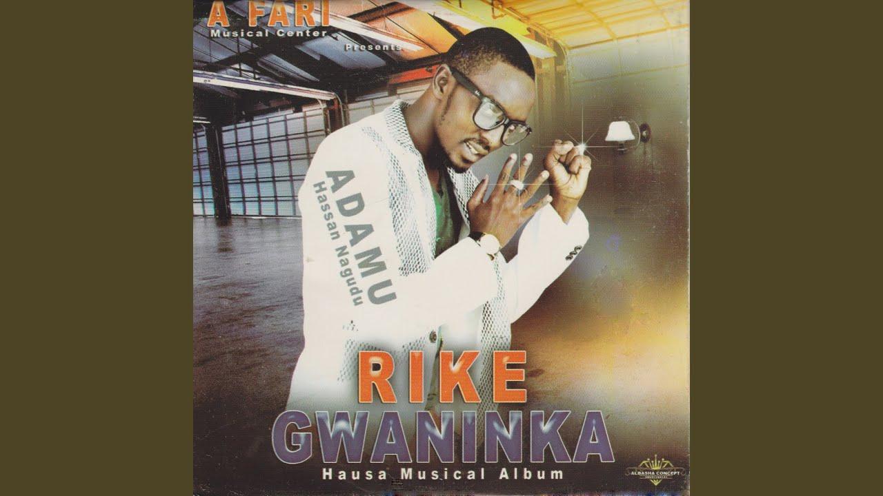 Download Rike Gwaninka